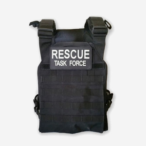 Rescue Task Force RAPID Vest