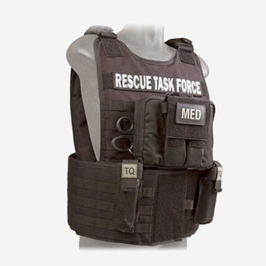 Rescue Task Force RTF Responder Vest