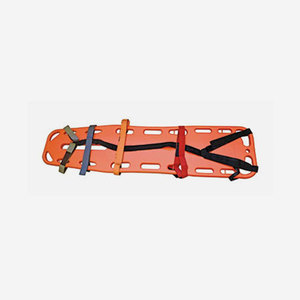 Immobilization spine board belt